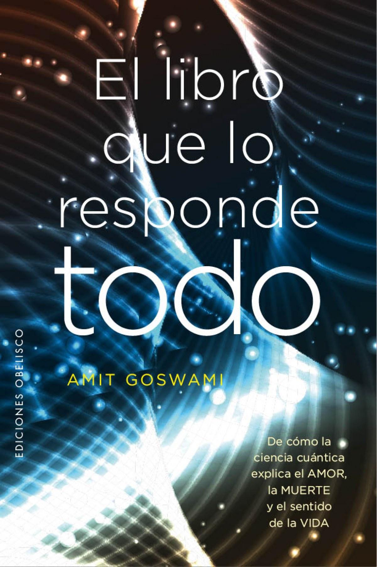 EL LIBRO QUE LO RESPONDIÓ TODO 9788491113300