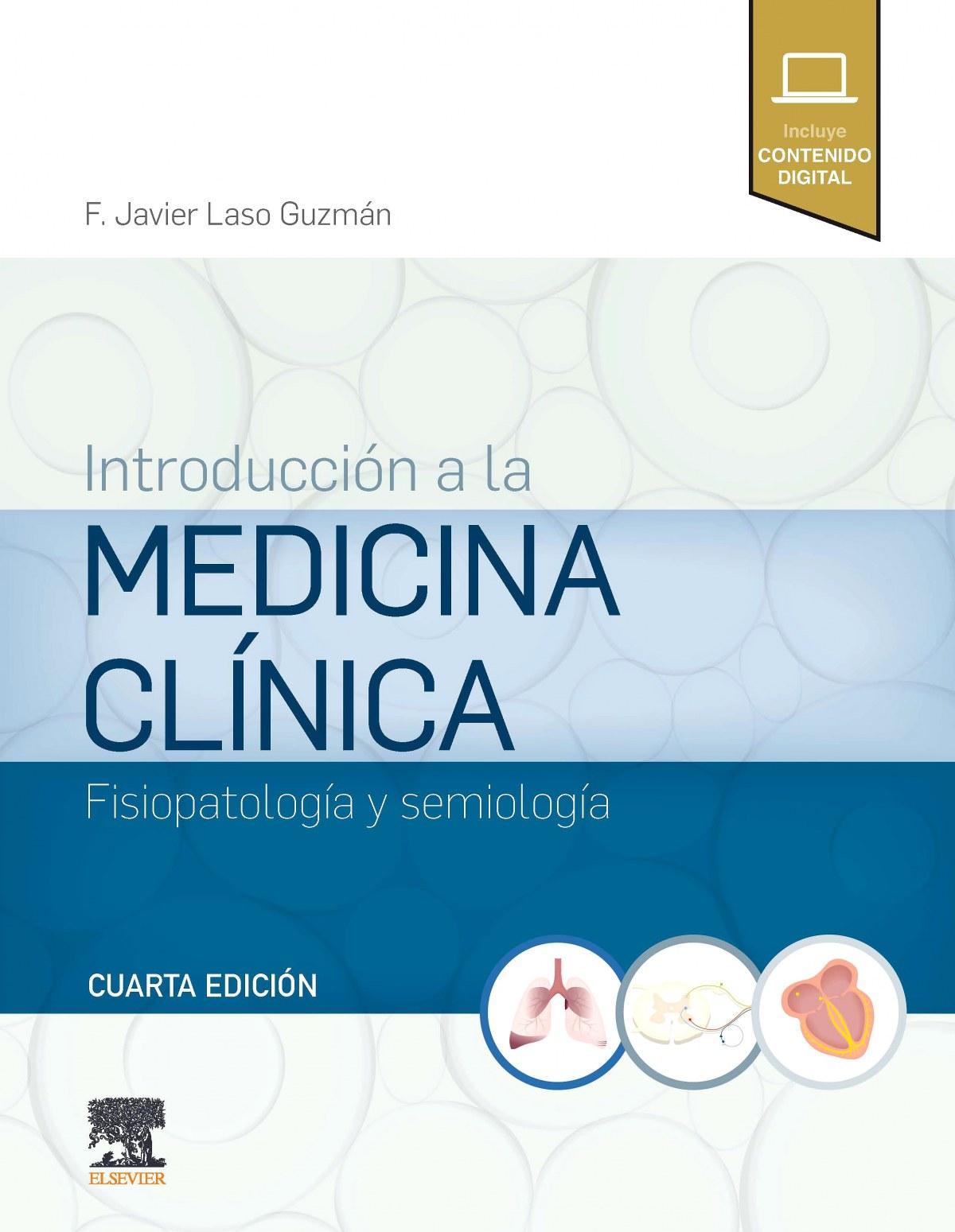 Introducción a la medicina cl¡nica (4a. ed.) 9788491133520