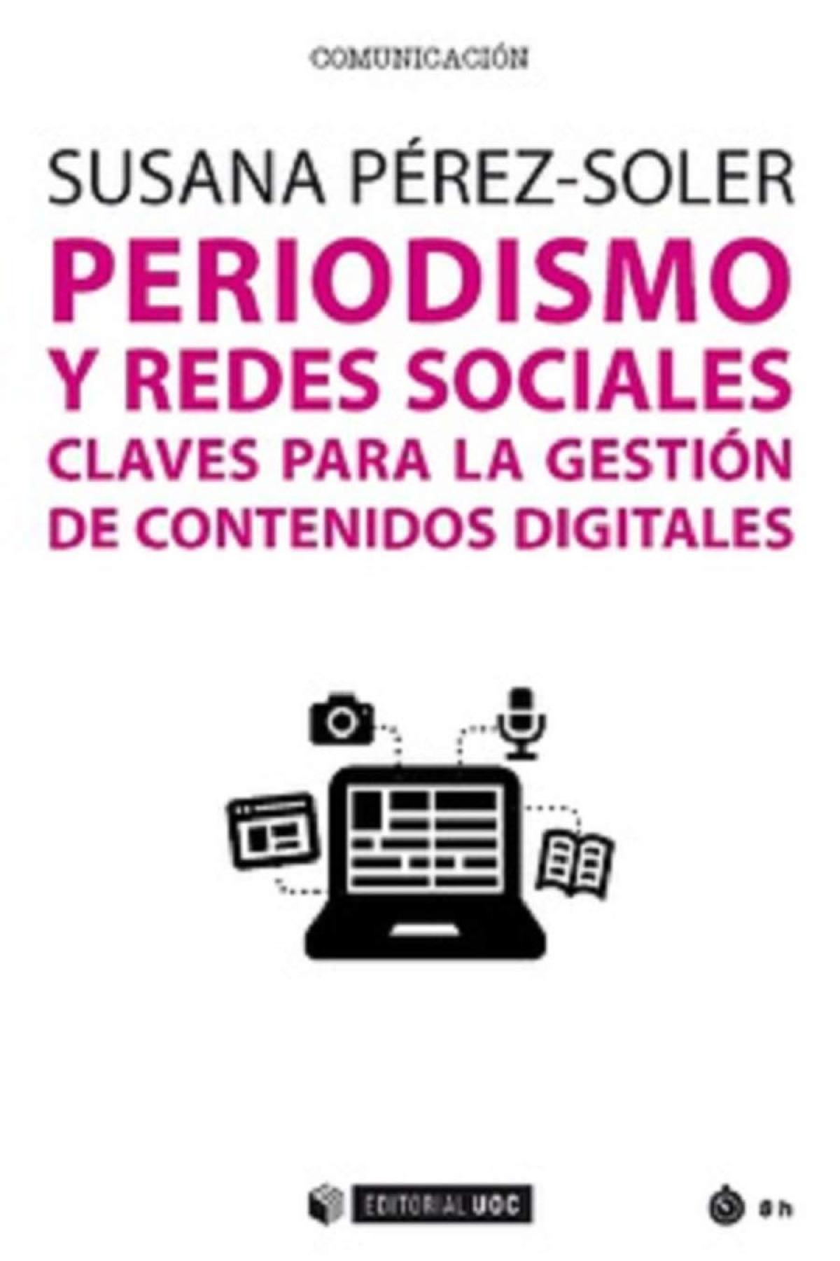PERIODISMO Y REDES SOCIALES 9788491169864