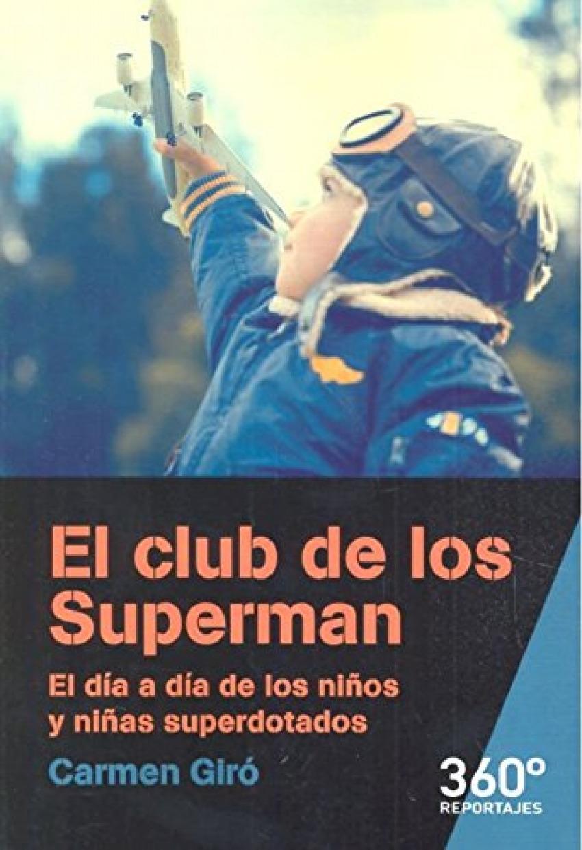 EL CLUB DE LOS SUPERMAN 9788491169949