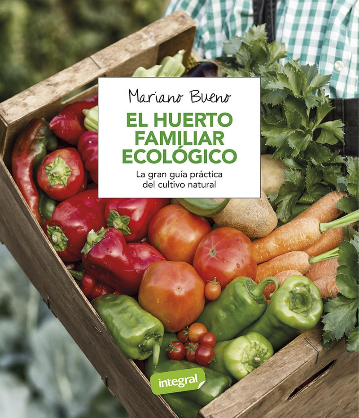 El huerto familiar ecológico 9788491180401