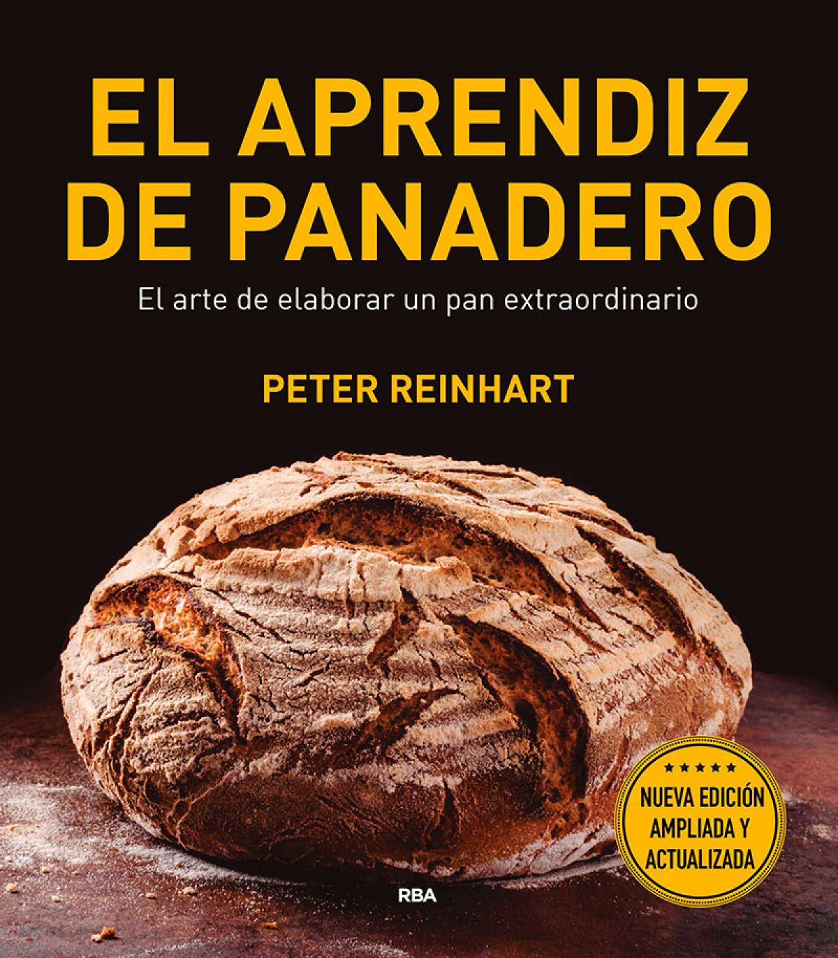 EL APRENDIZ DE PANADERO 9788491180944