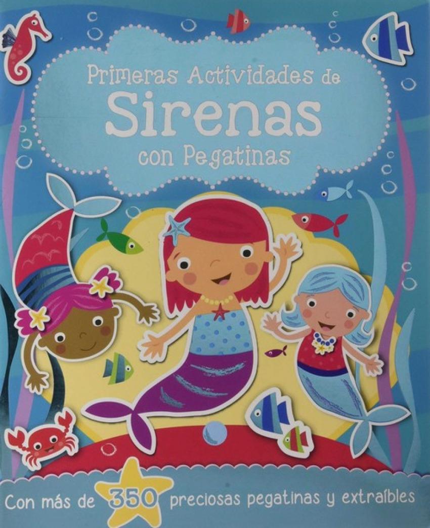 SIRENAS 9788491202646