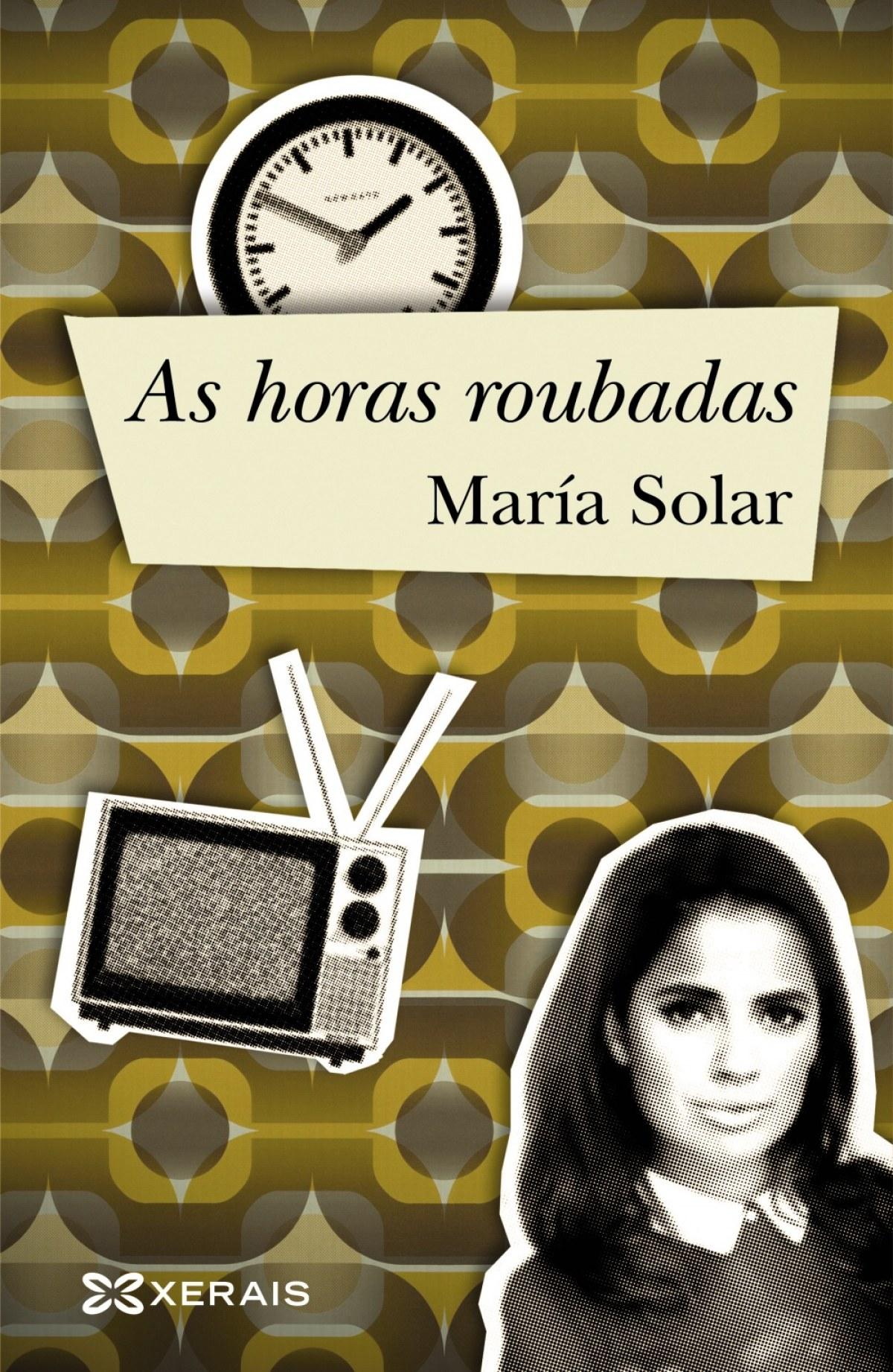 AS HORAS ROUBADAS 9788491210160