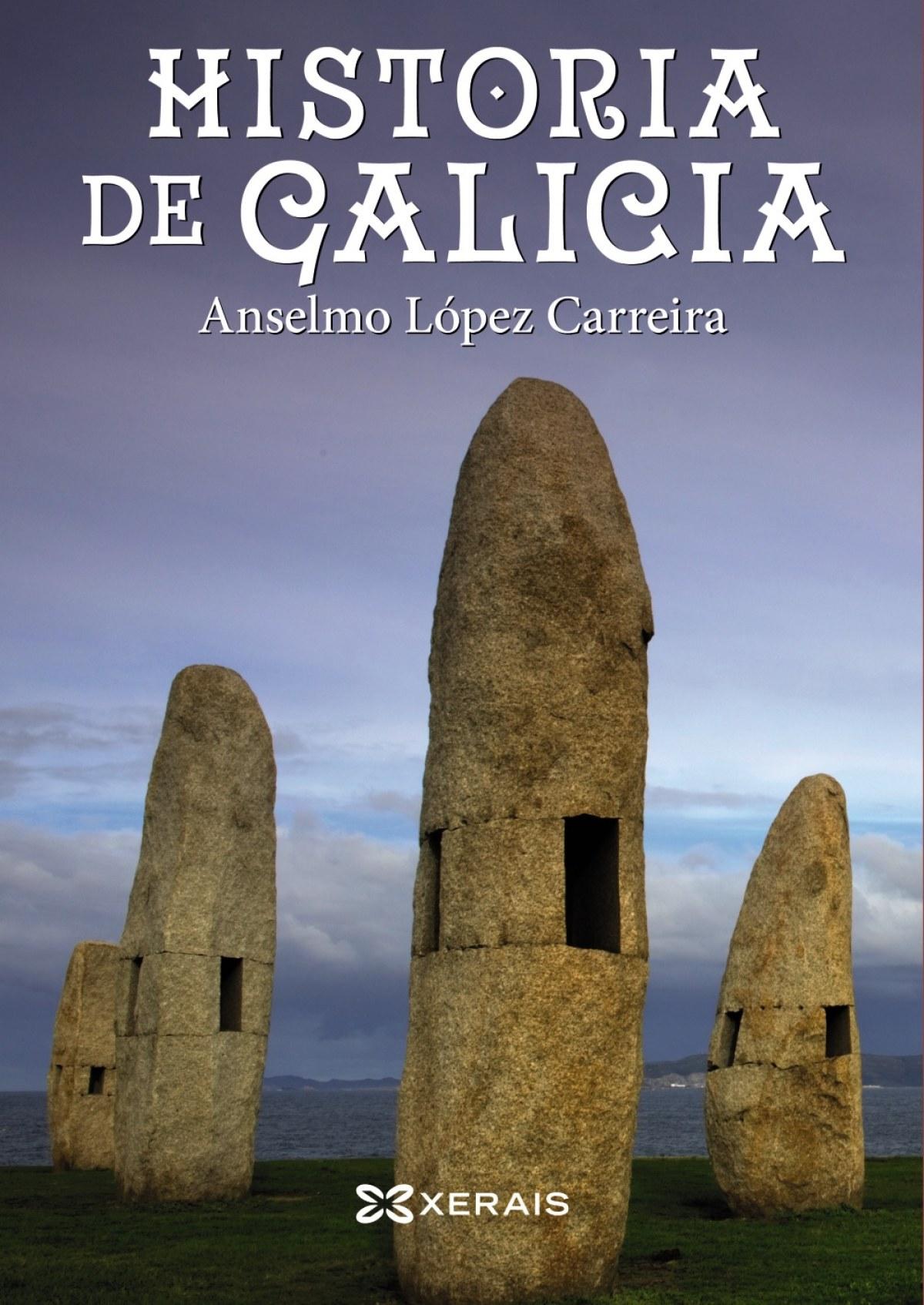 Historia de Galicia 9788491211242