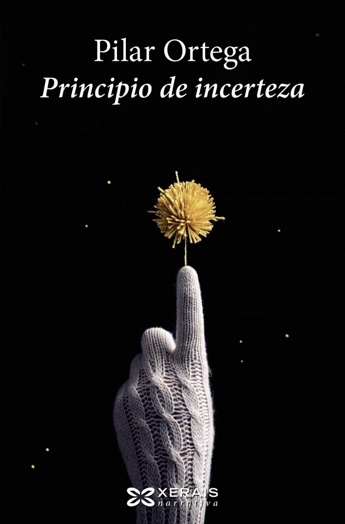 PRINCIPIO DE INCERTEZA 9788491213802
