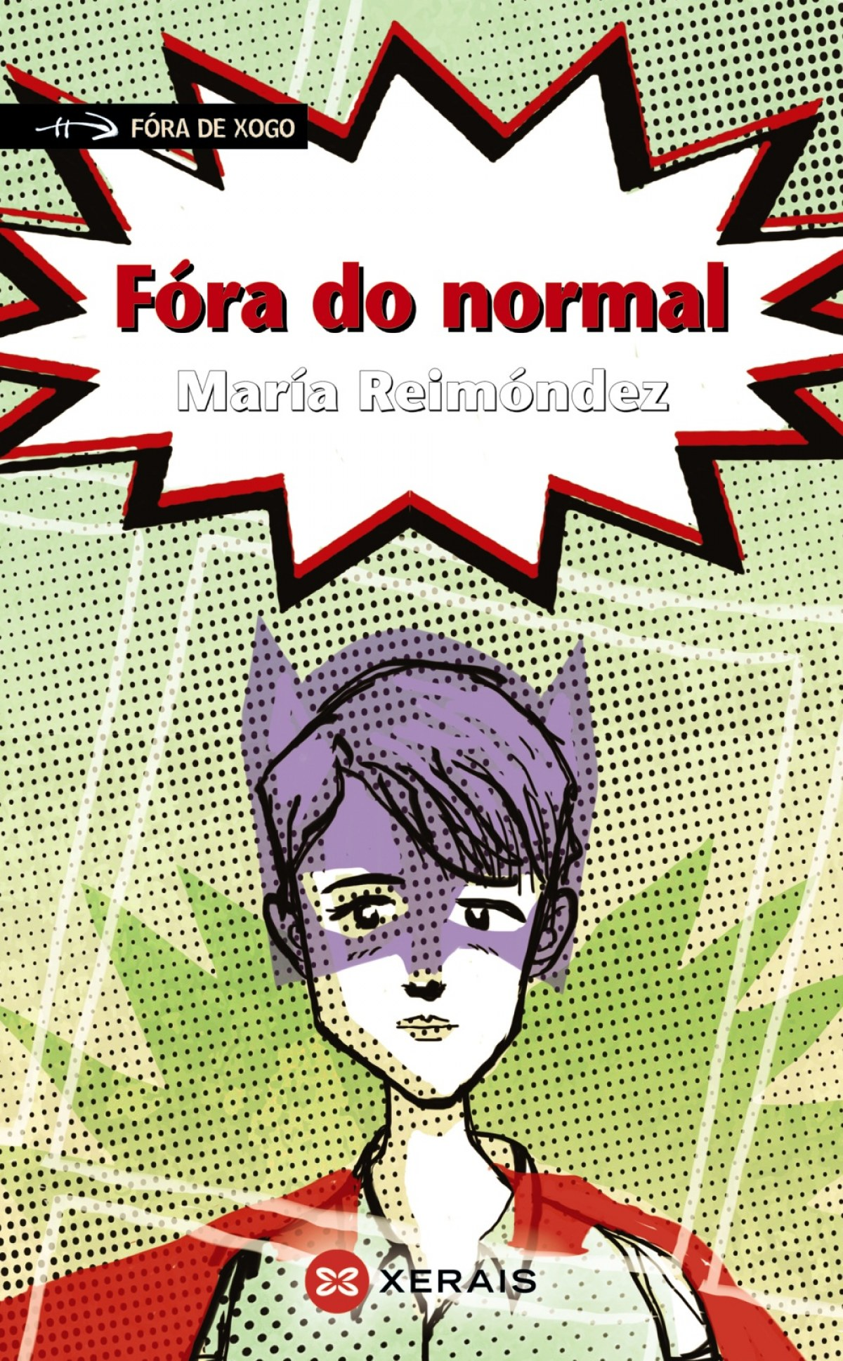 FORA DO NORMAL 9788491214014
