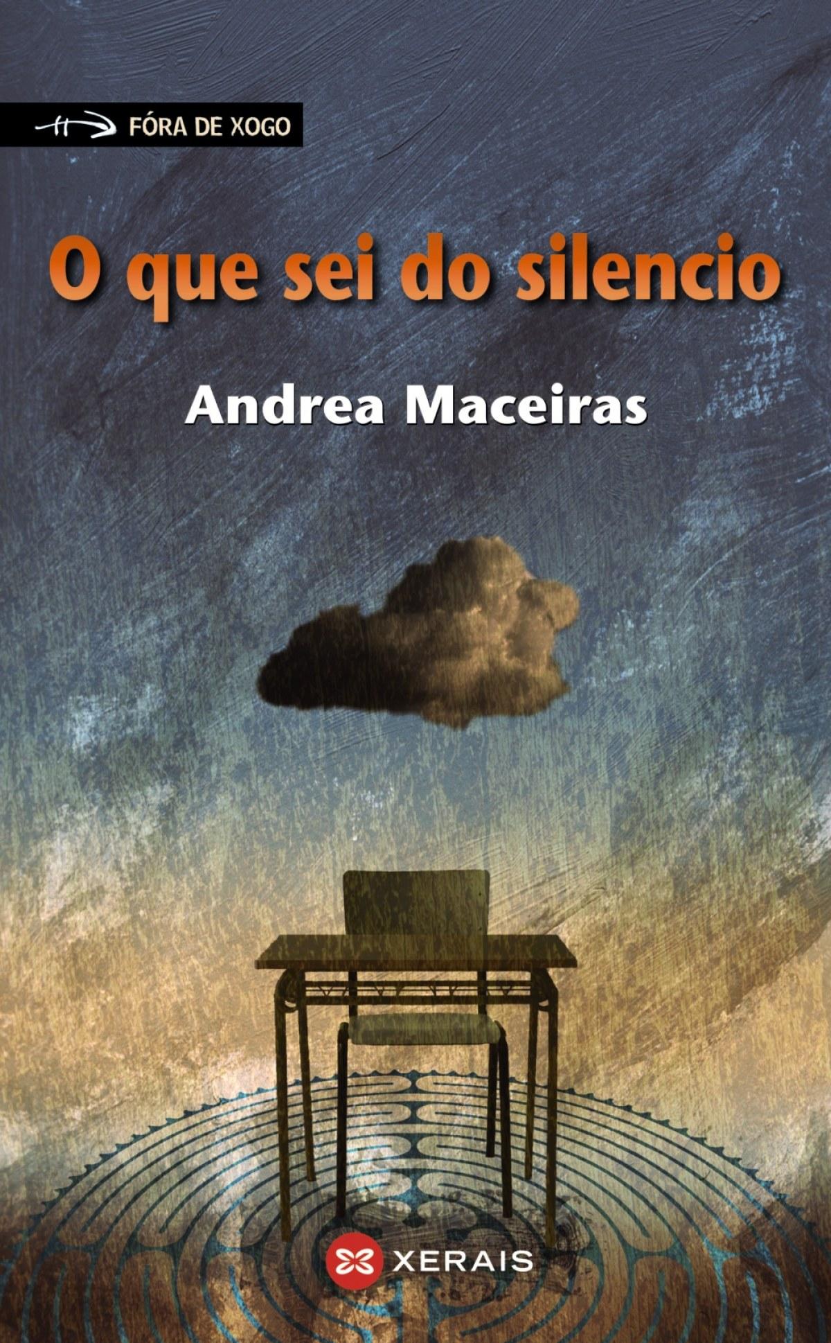 O QUE SEI DO SILENCIO 9788491214021