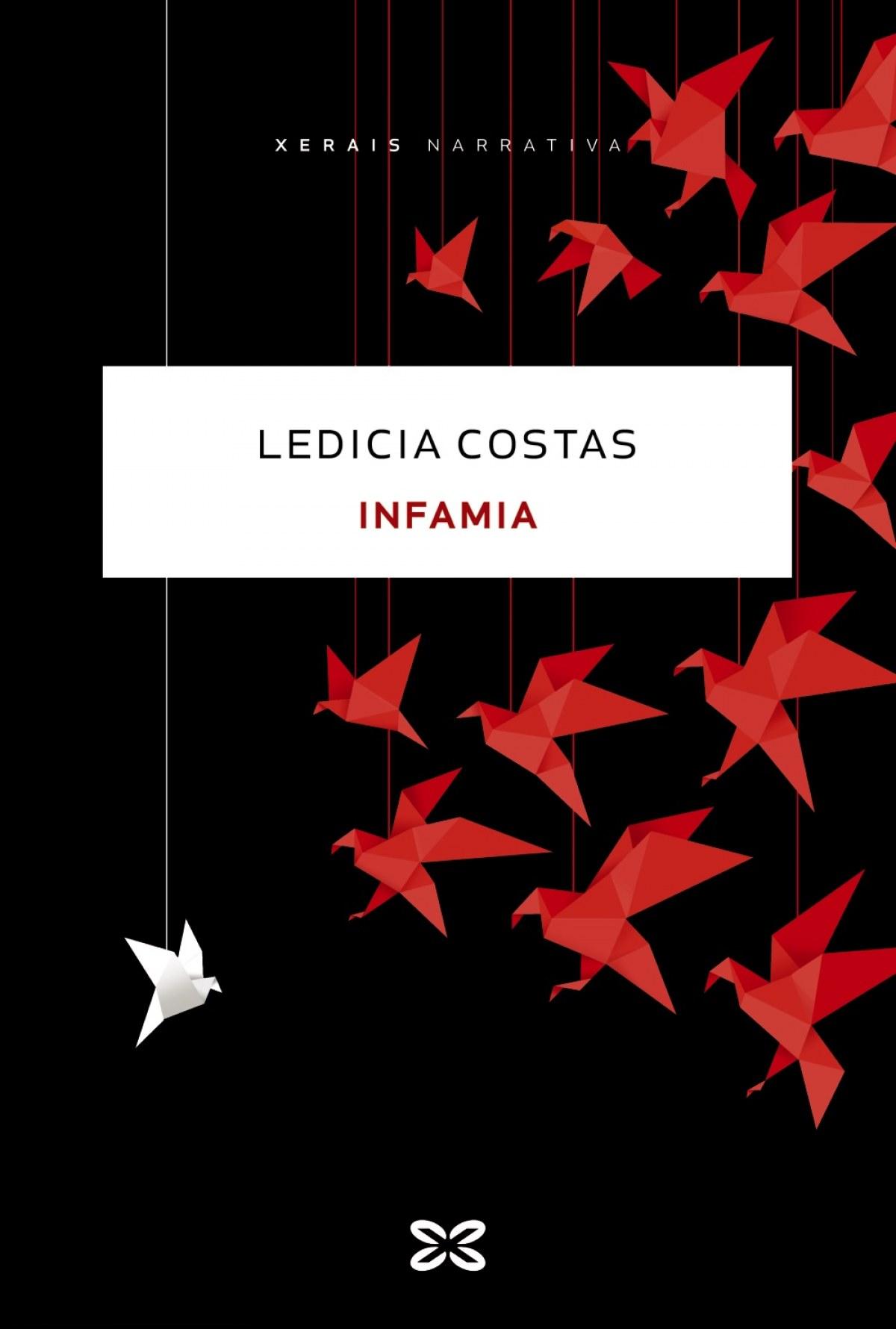INFAMIA 9788491215363