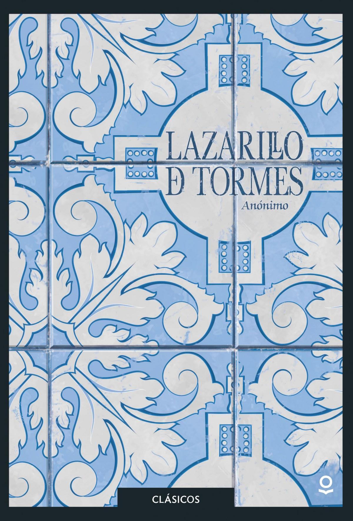 Lazarillo de Tormes 9788491221722