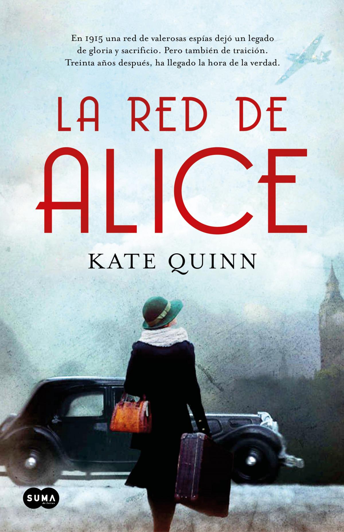 Red de Alice 9788491292913