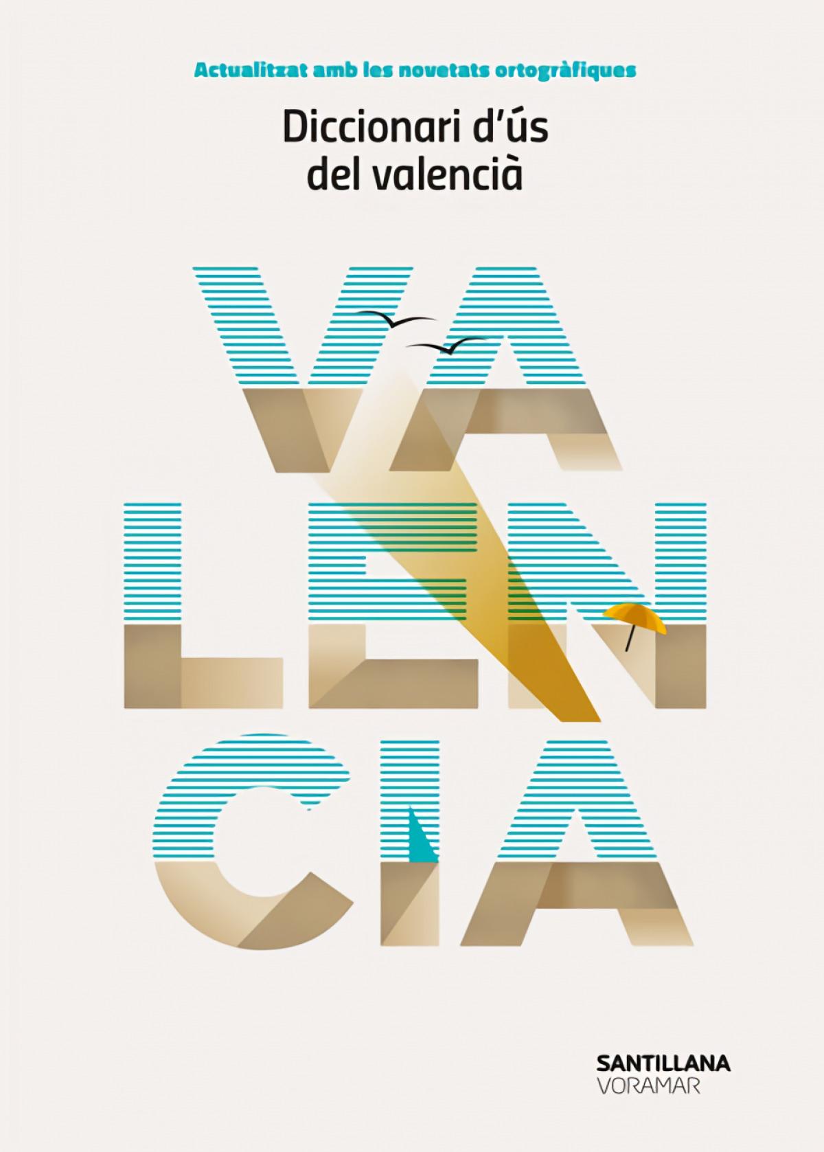 DICCIONARI LLENGUA VALENCIÁ 9788491316329