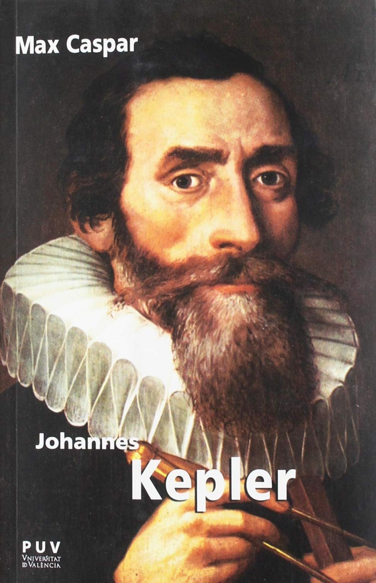 JOHANNES KEPLER 9788491343462