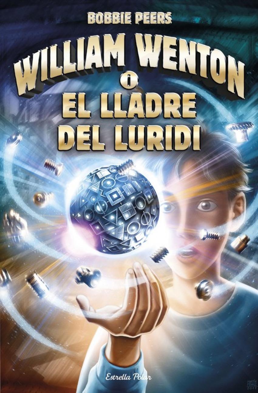 EL LLADRE DEL LURIDI I 9788491372561