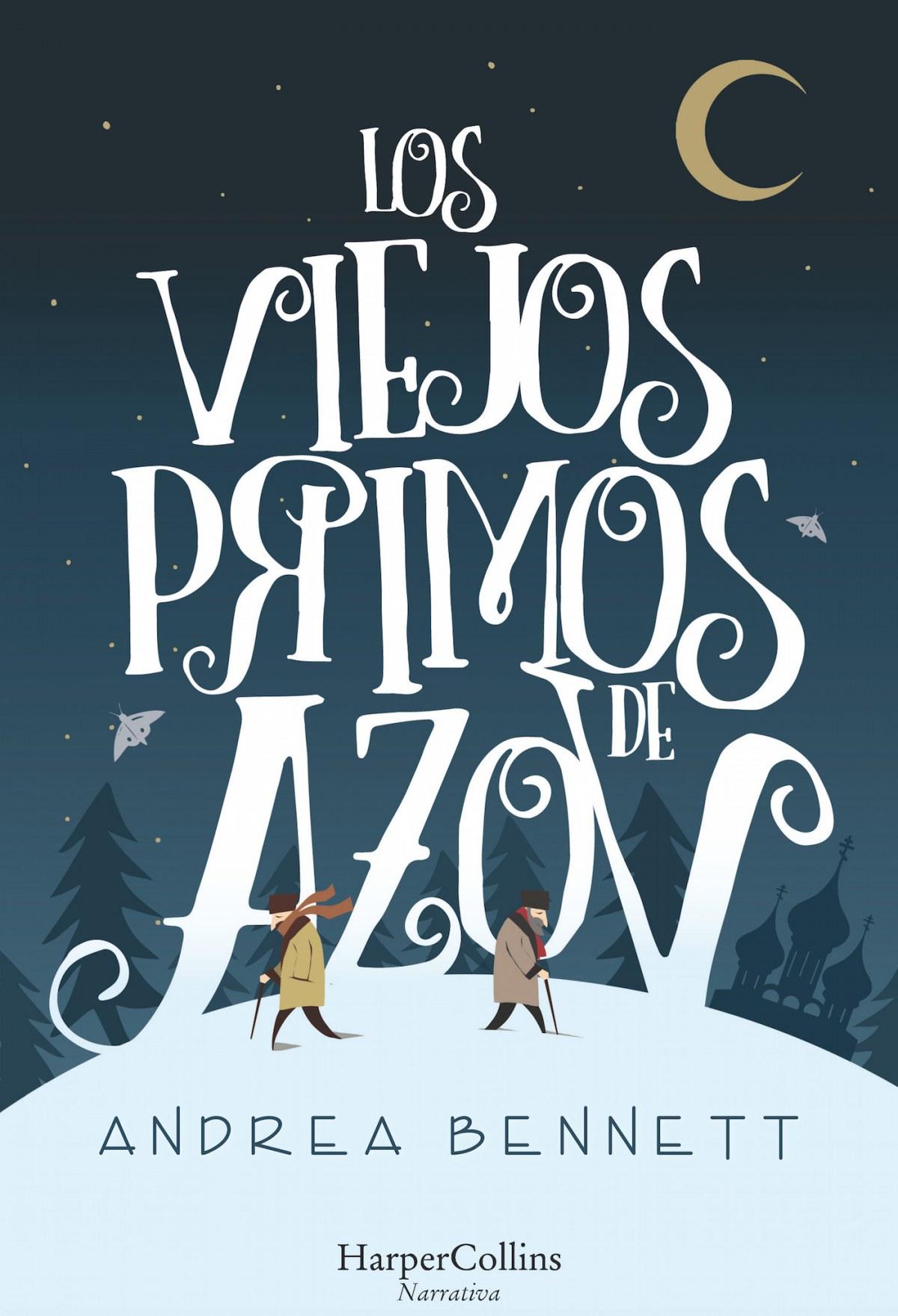 LOS VIEJOS PRIMOS DE AZOV 9788491392118