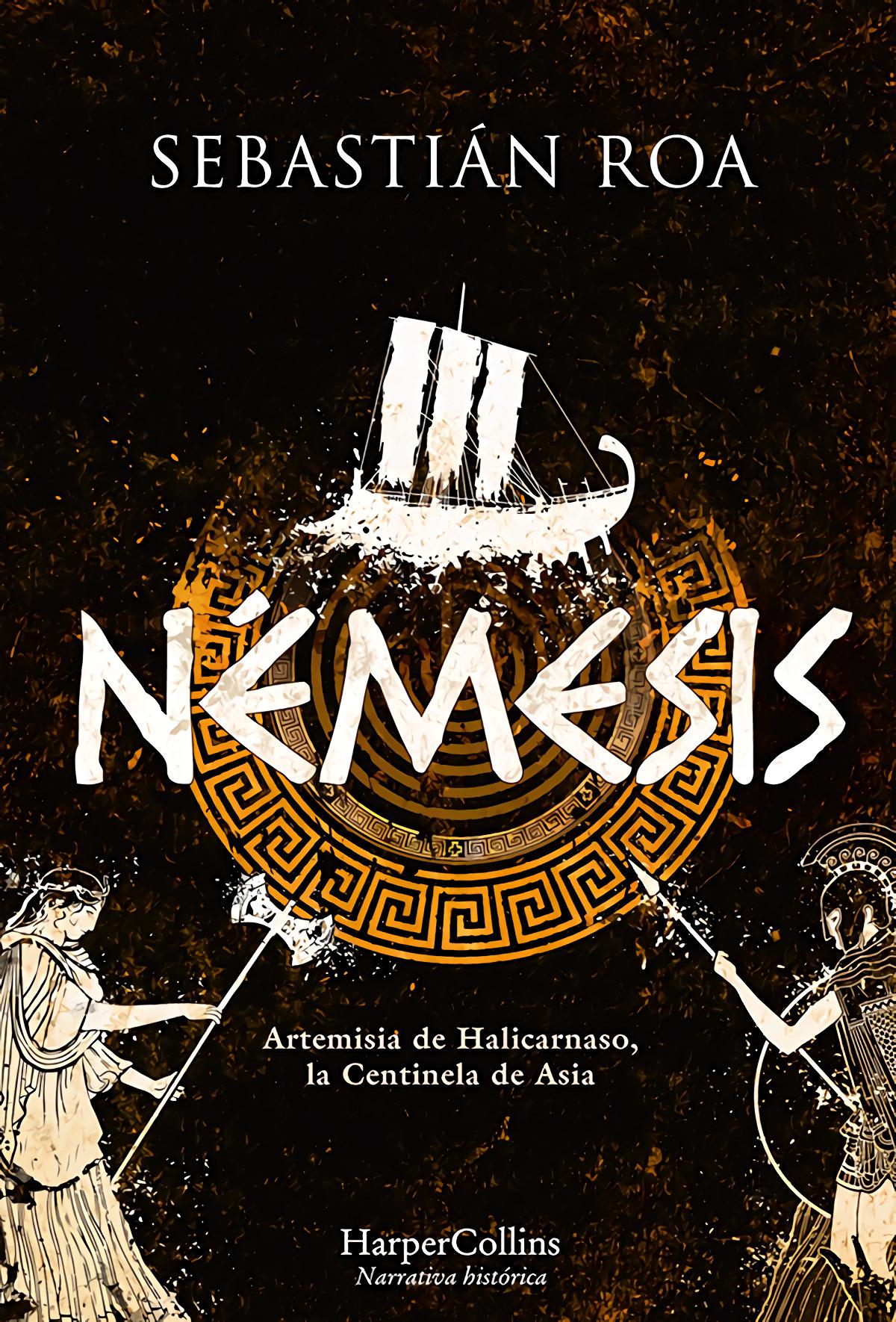 Némesis 9788491395829