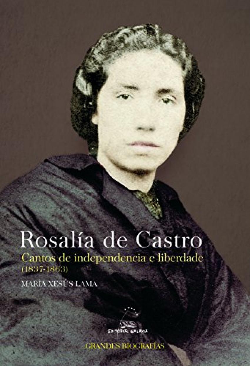 Rosal¡a de Castro 9788491510406