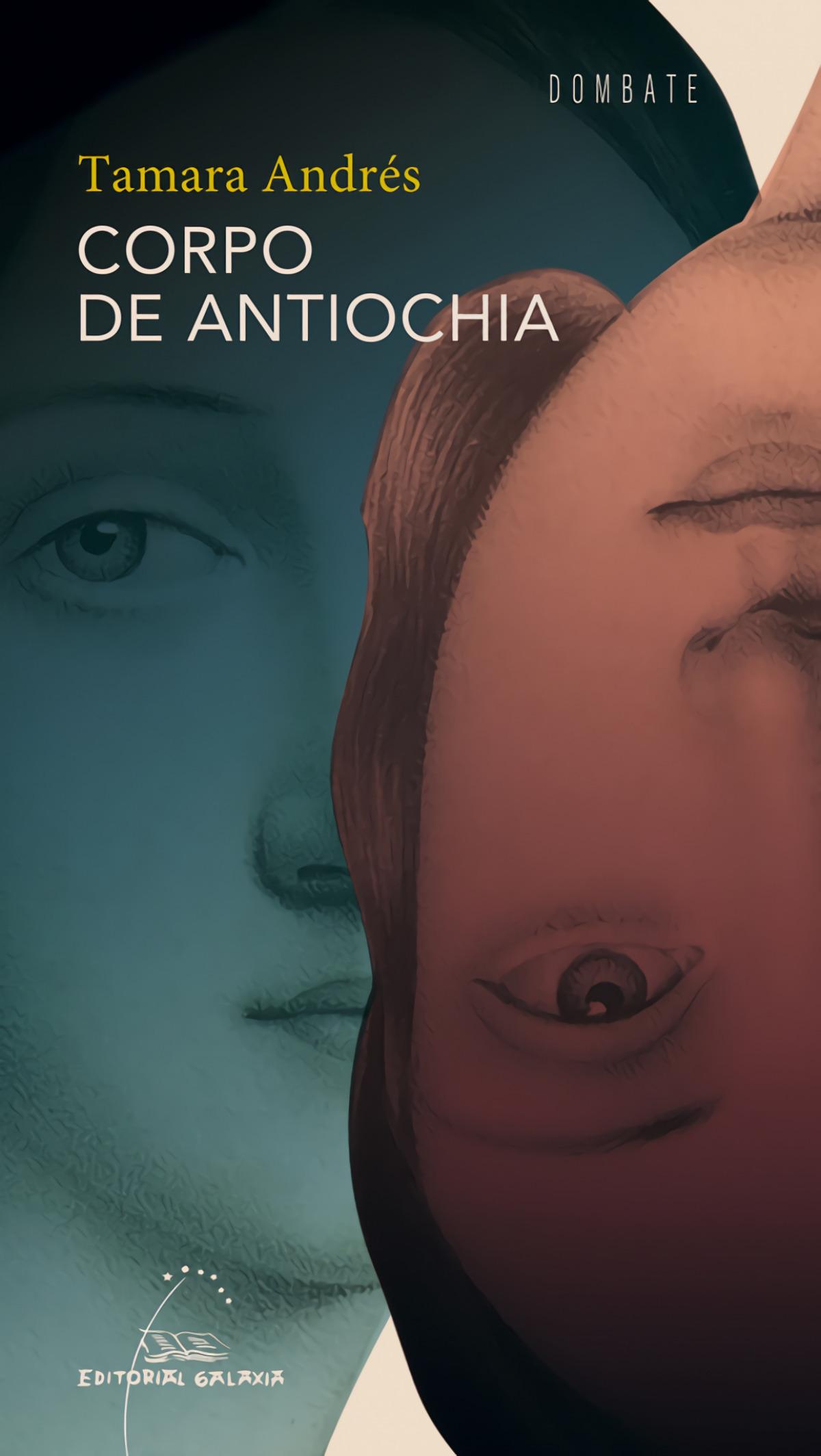 CORPO DE ANTIOCHIA 9788491510765