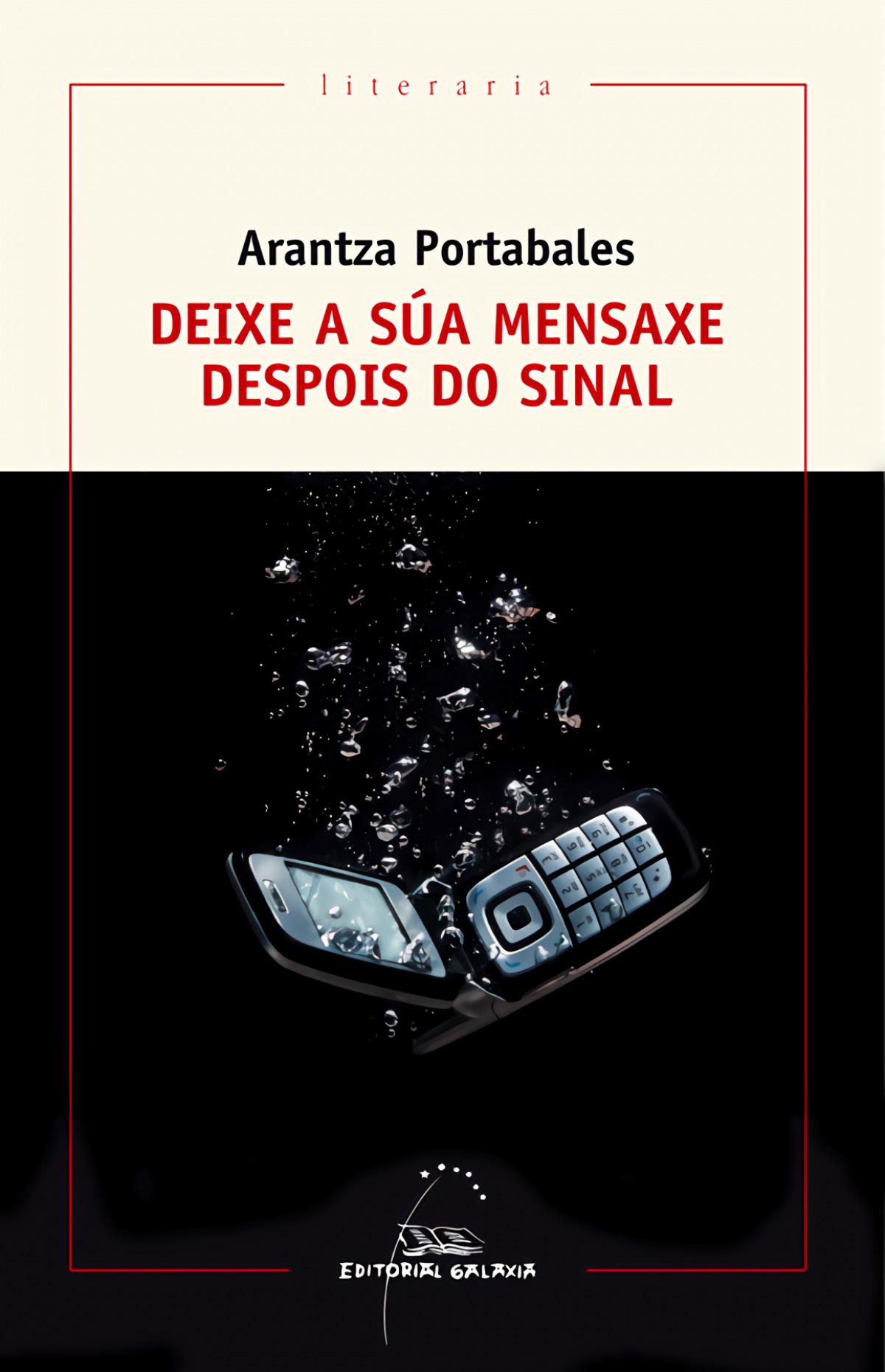 DEIXE A SÚA MENSAXE DESPOIS DO SINAL 9788491510819