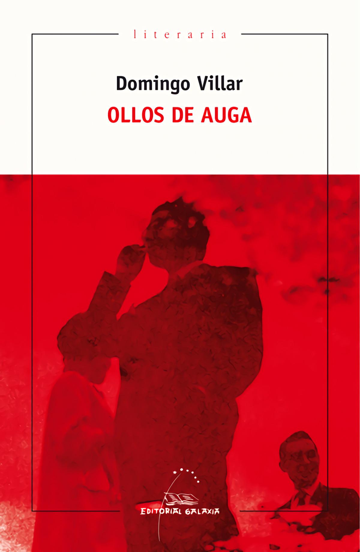 OLLOS DE AUGA 9788491511977