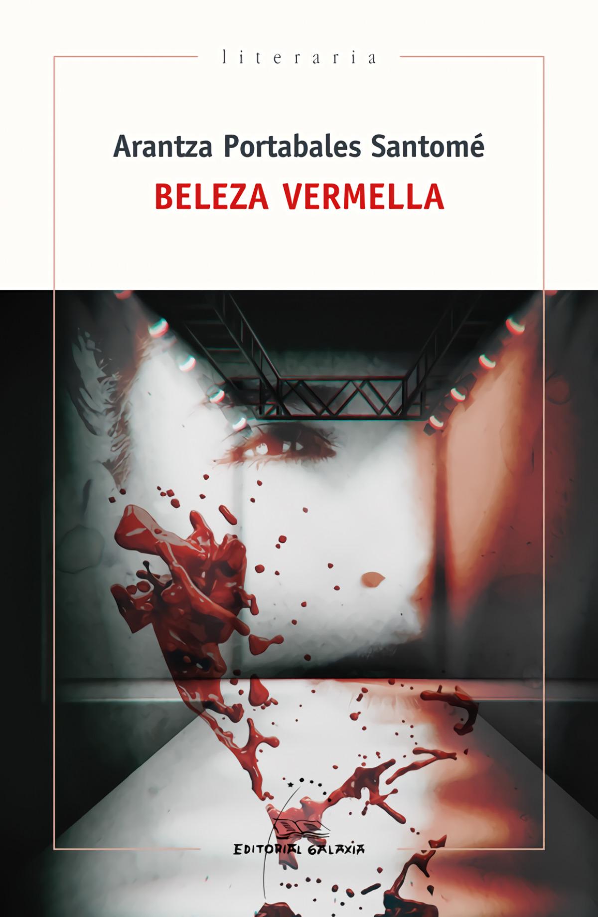 BELEZA VERMELLA 9788491513179
