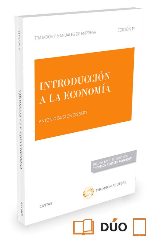 Introducción a la econom¡a 9788491526223