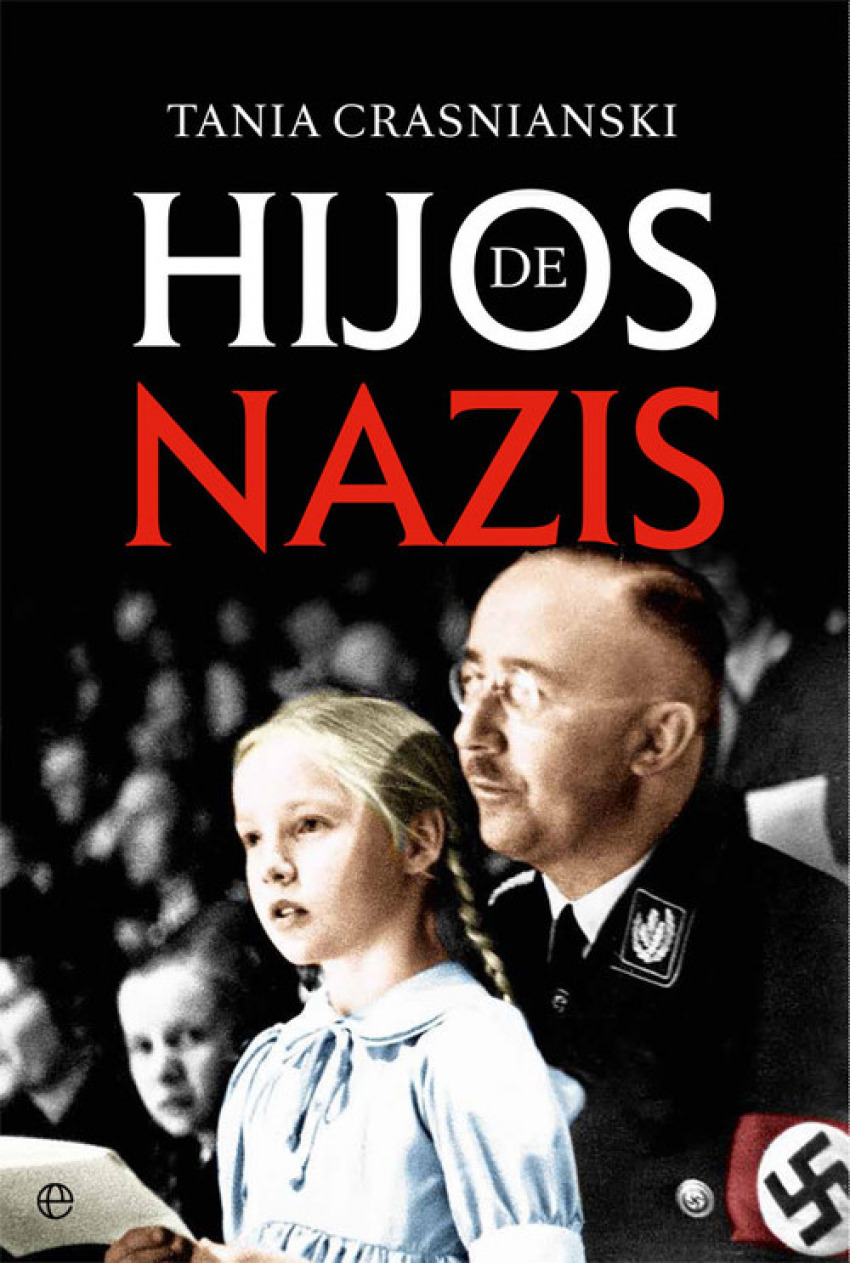 HIJOS DE NAZIS 9788491640189