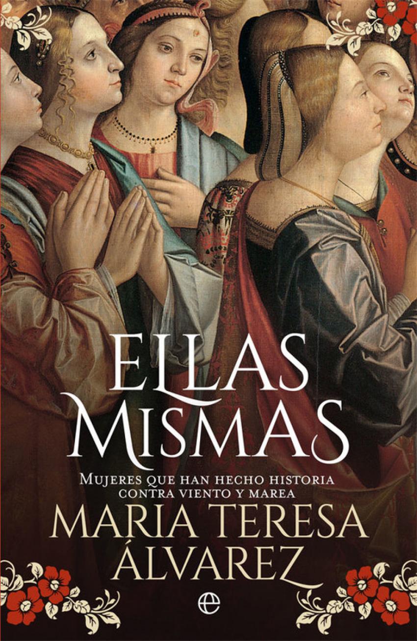 ELLAS MISMAS 9788491643005