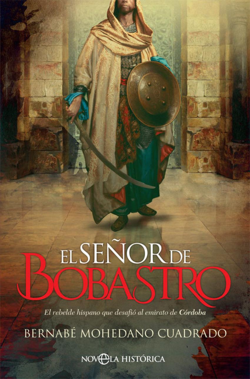 EL SEñOR DE BOBASTRO 9788491646464