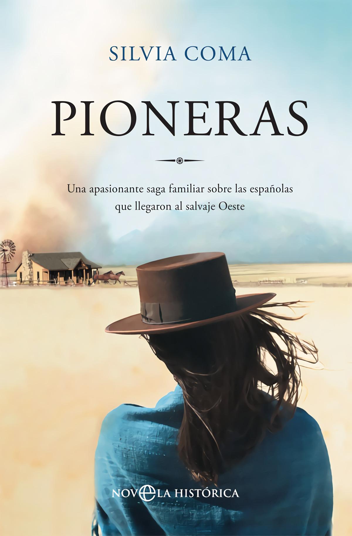 Pioneras 9788491647331