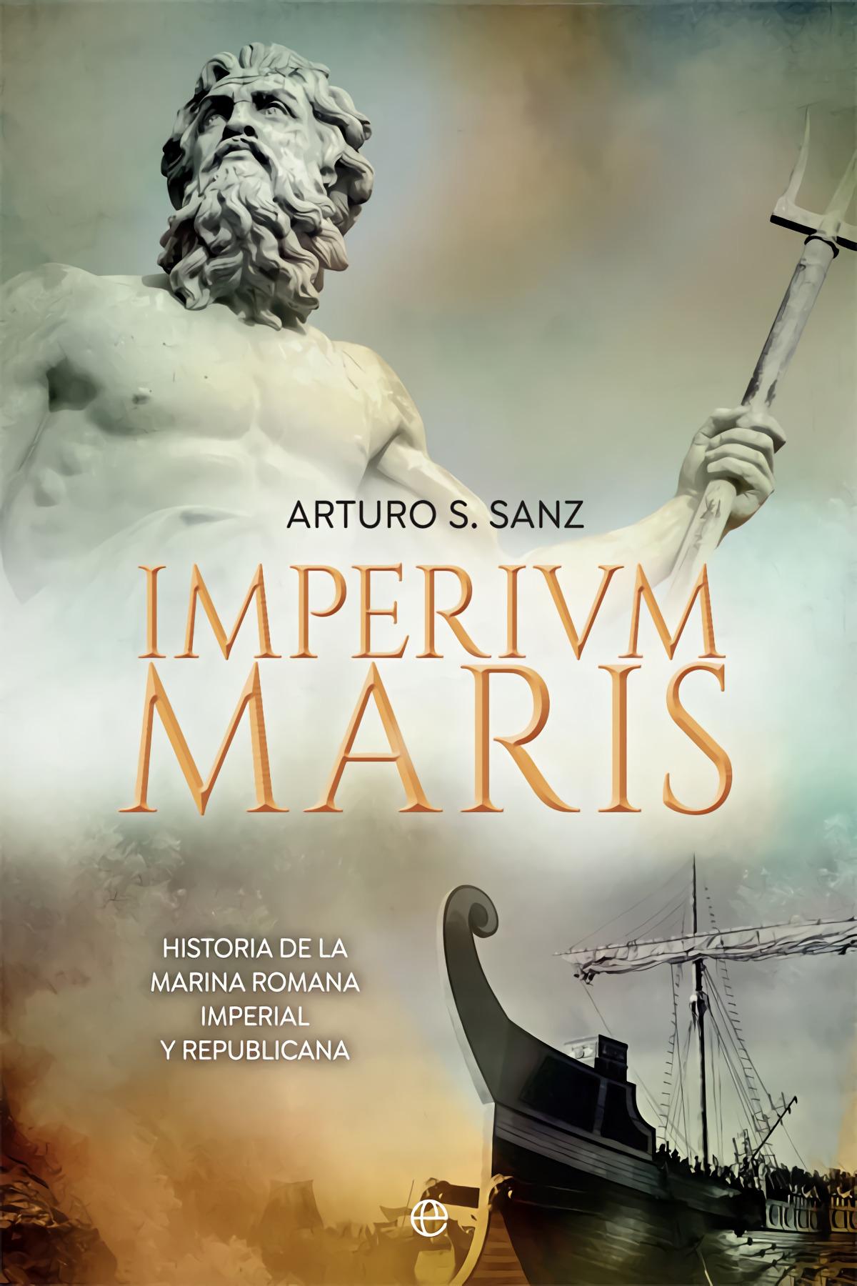 Imperium Maris 9788491648369