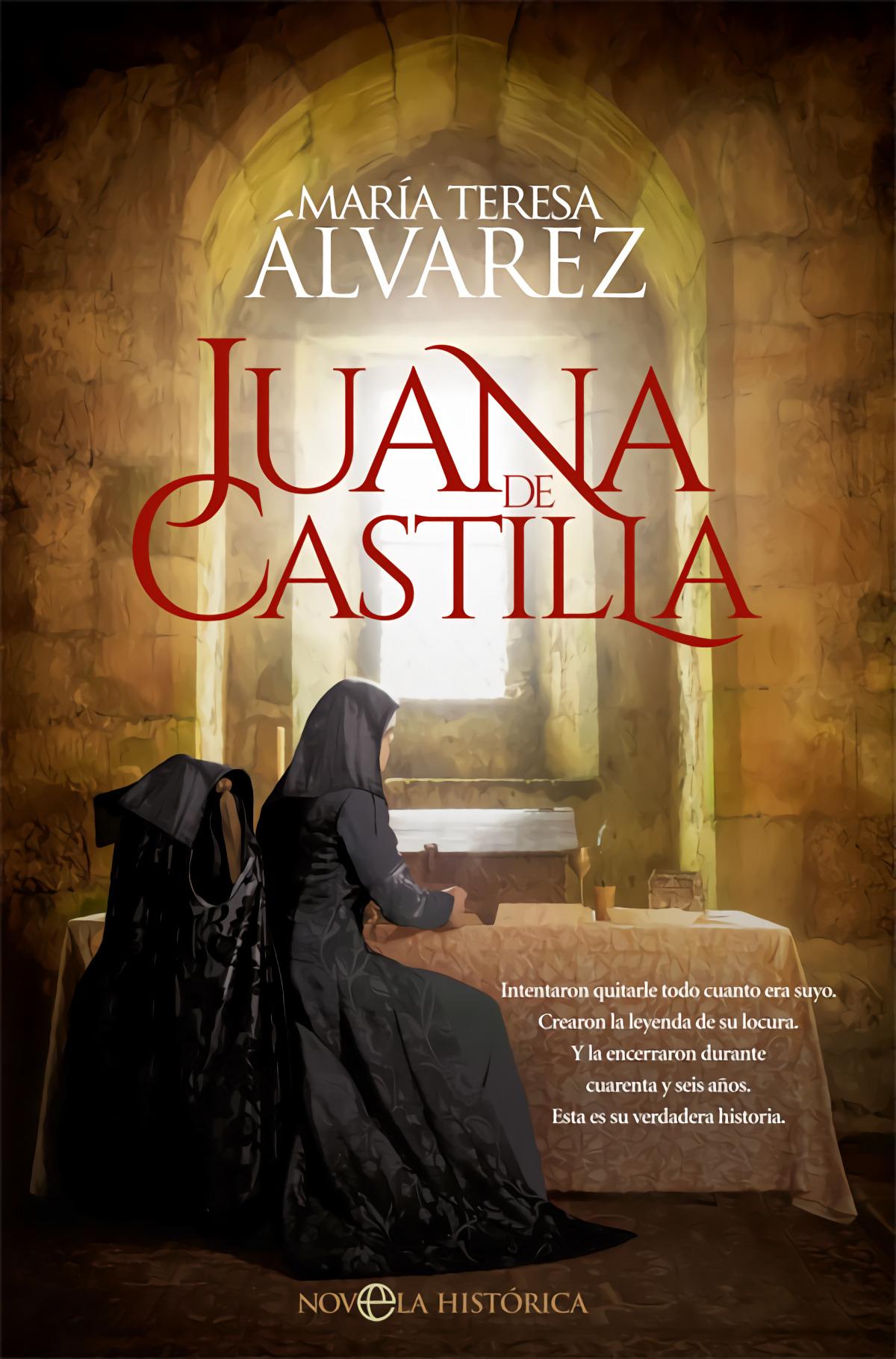 Juana de Castilla 9788491649045