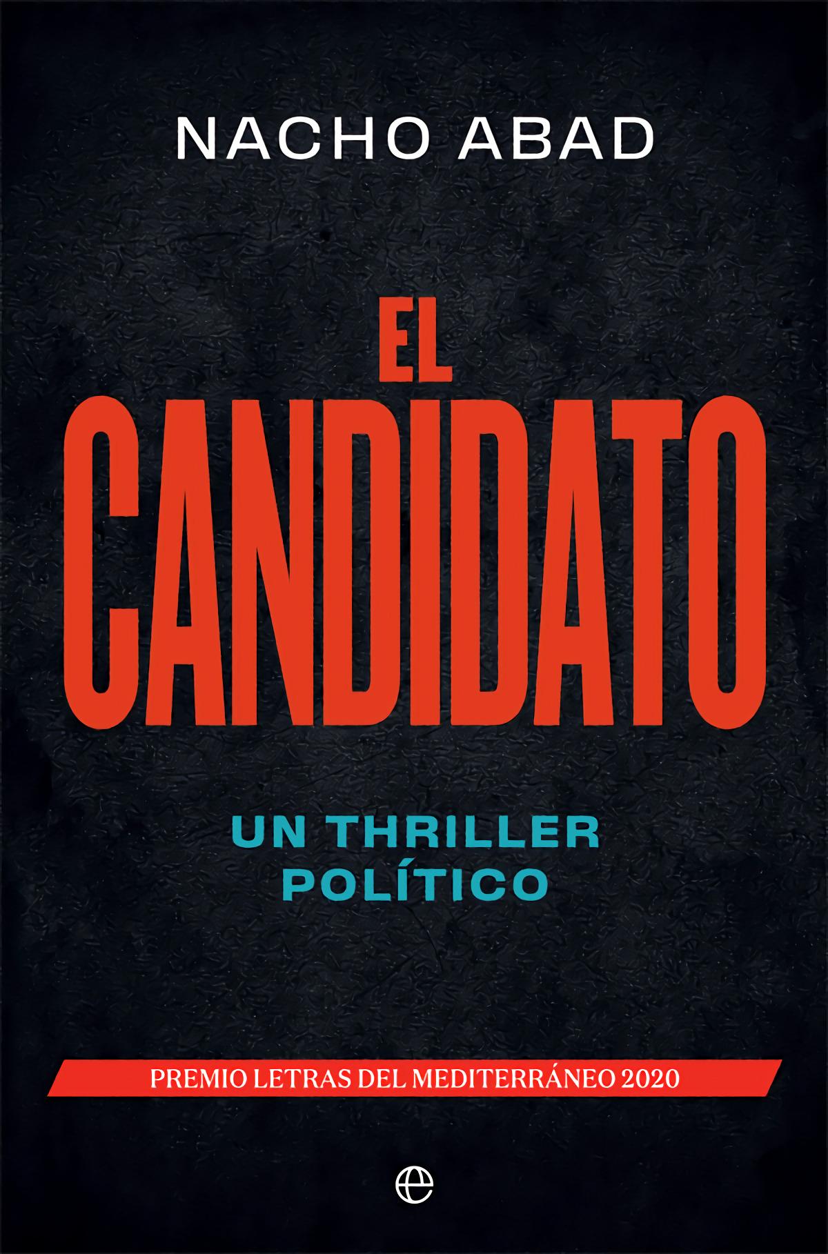 El candidato 9788491649410