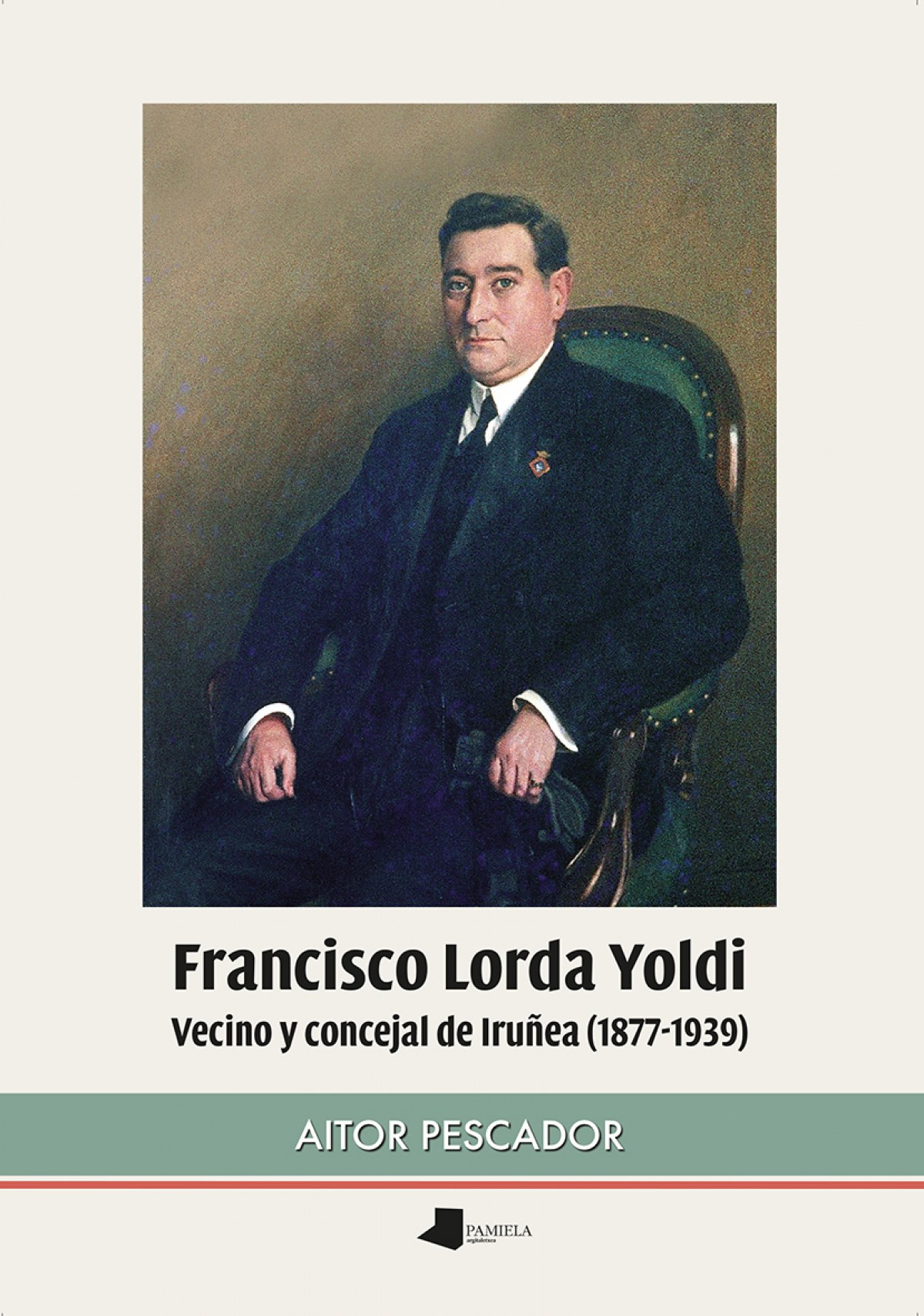 Francisco Lorda Yoldi 9788491721550