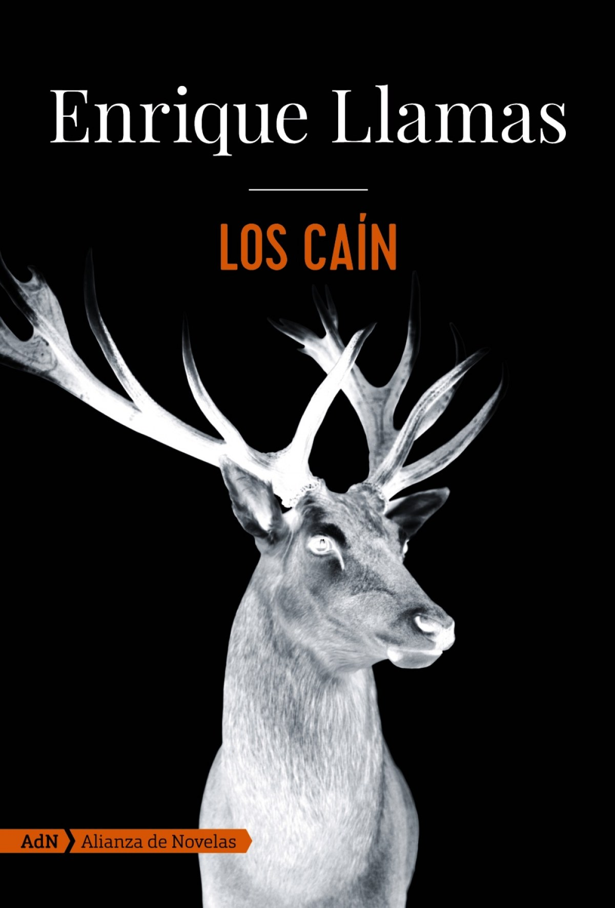 LOS CAIN 9788491810919