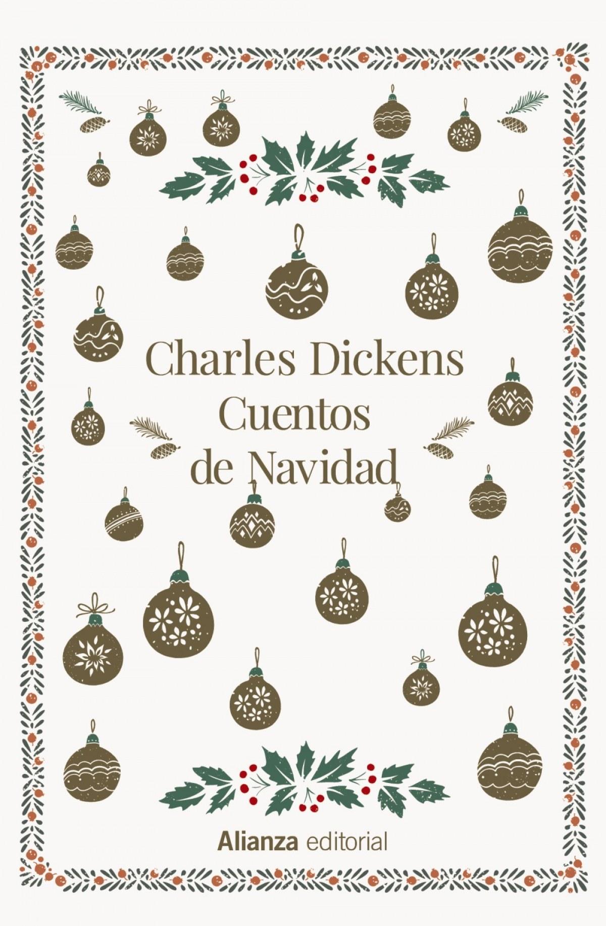 CUENTOS DE NAVIDAD 9788491816904