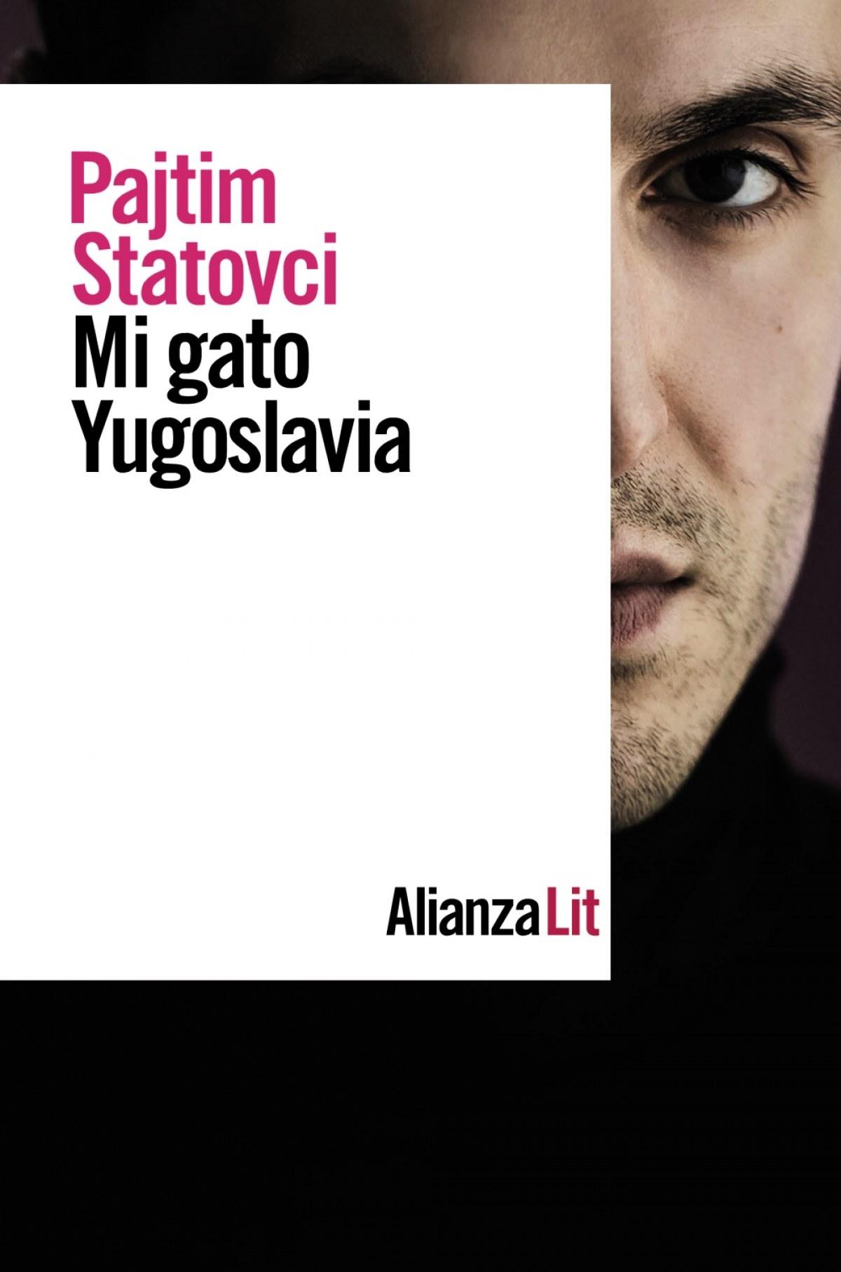 Mi gato Yugoslavia 9788491818717