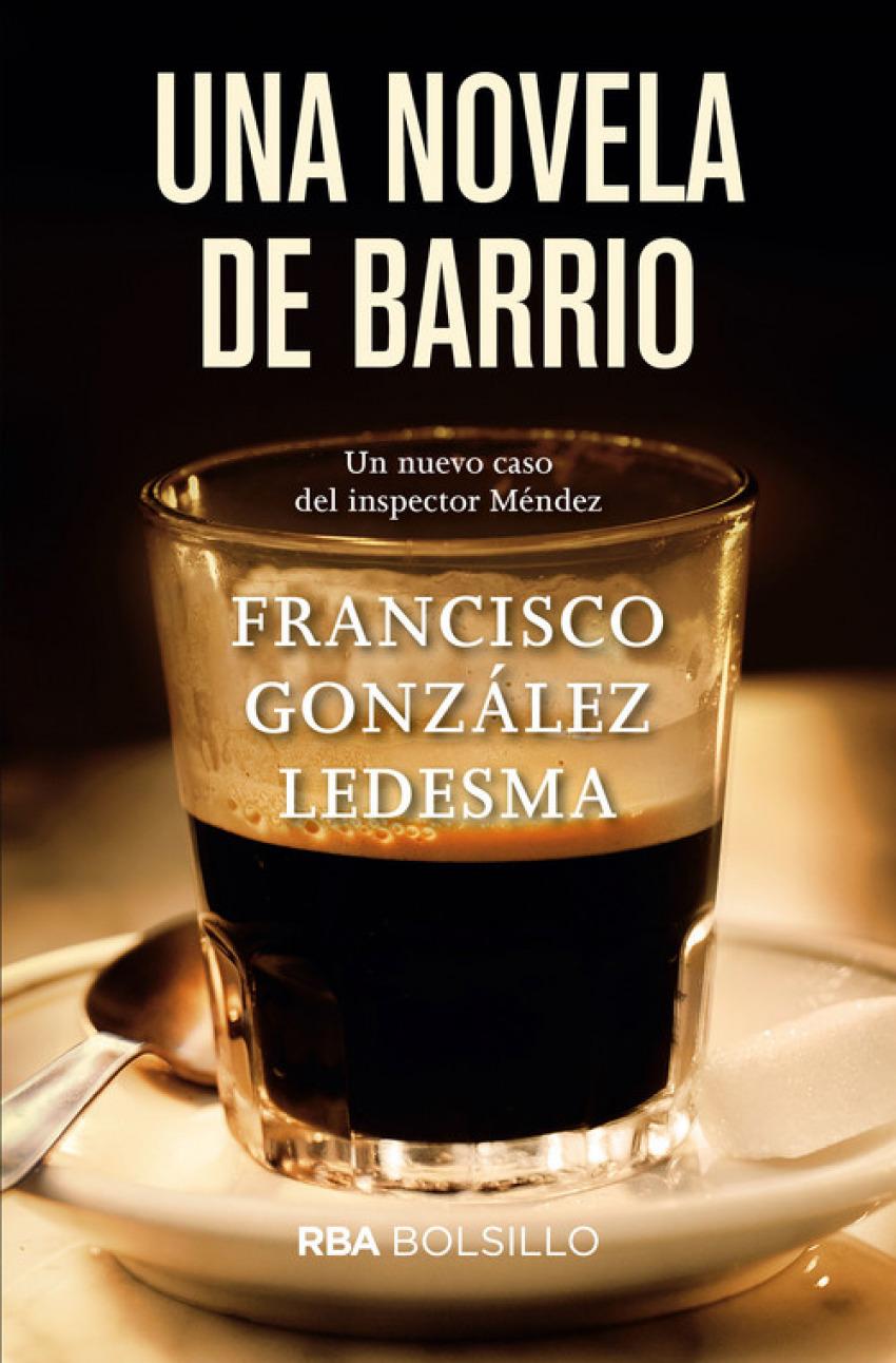 UNA NOVELA DE BARRIO 9788491870548