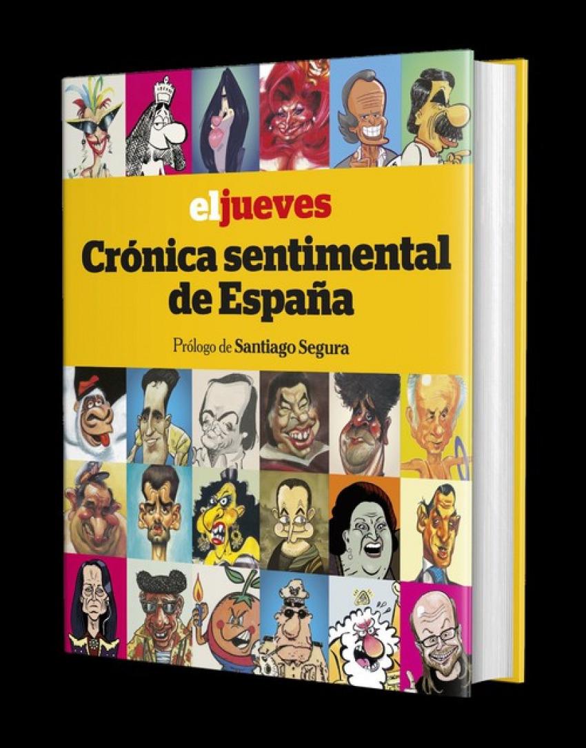 EL JUEVES 9788491871965