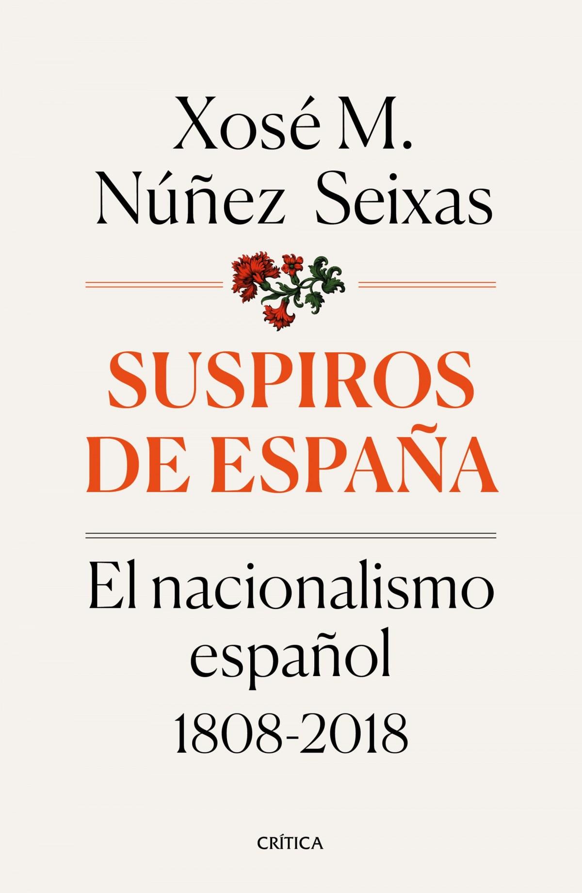 SUSPIROS DE ESPAñA 9788491990277
