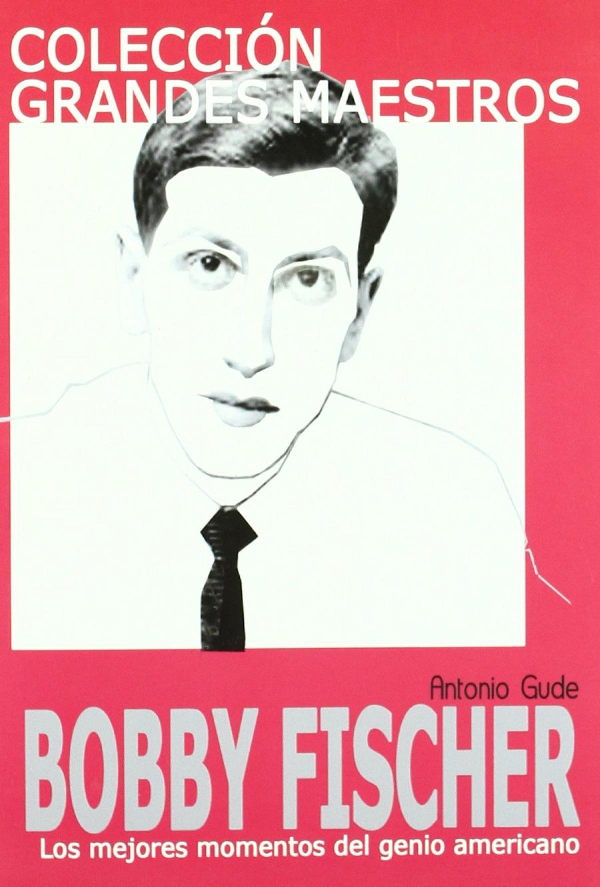 Bobby Fischer 9788492517190
