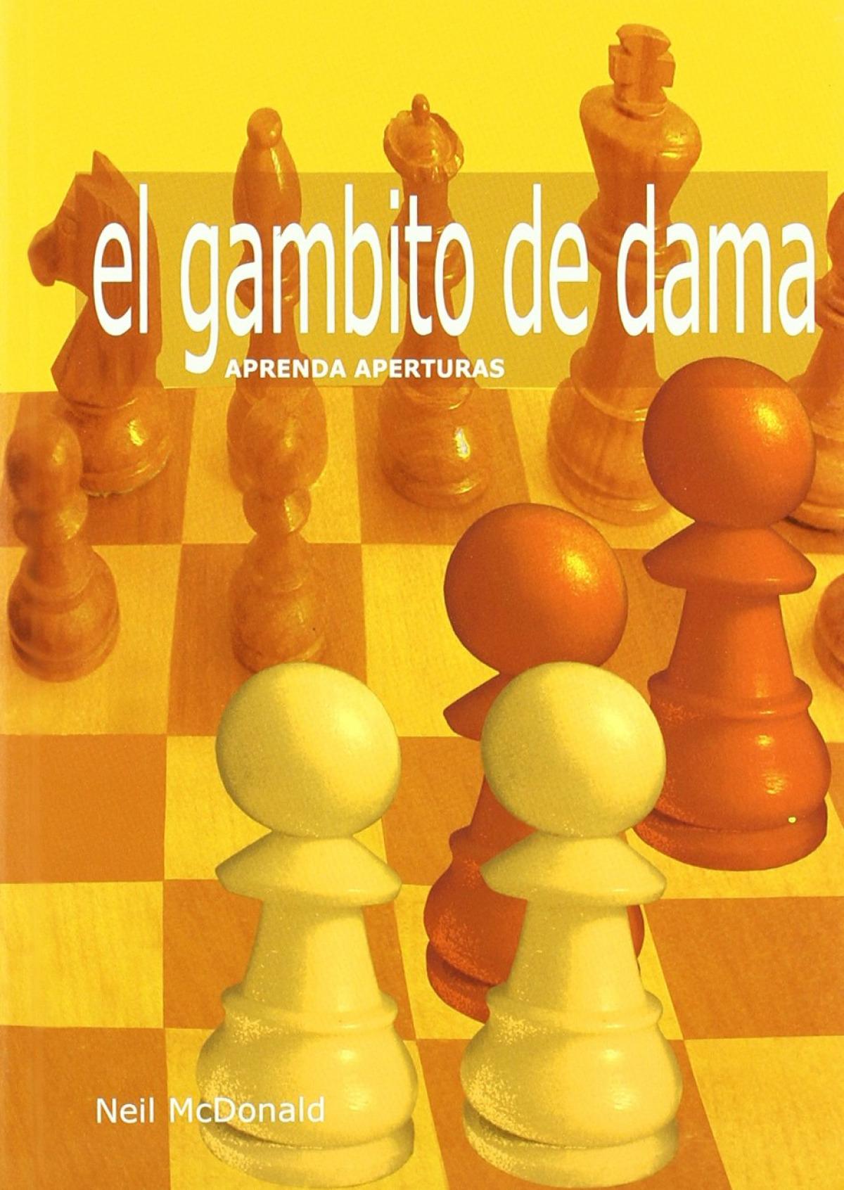 EL GAMBITO DE DAMA 9788492517213