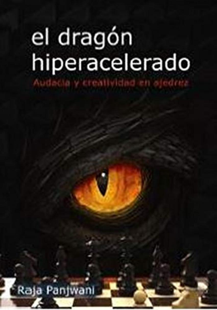 EL DRAGÓN HIPERACELERADO 9788492517275