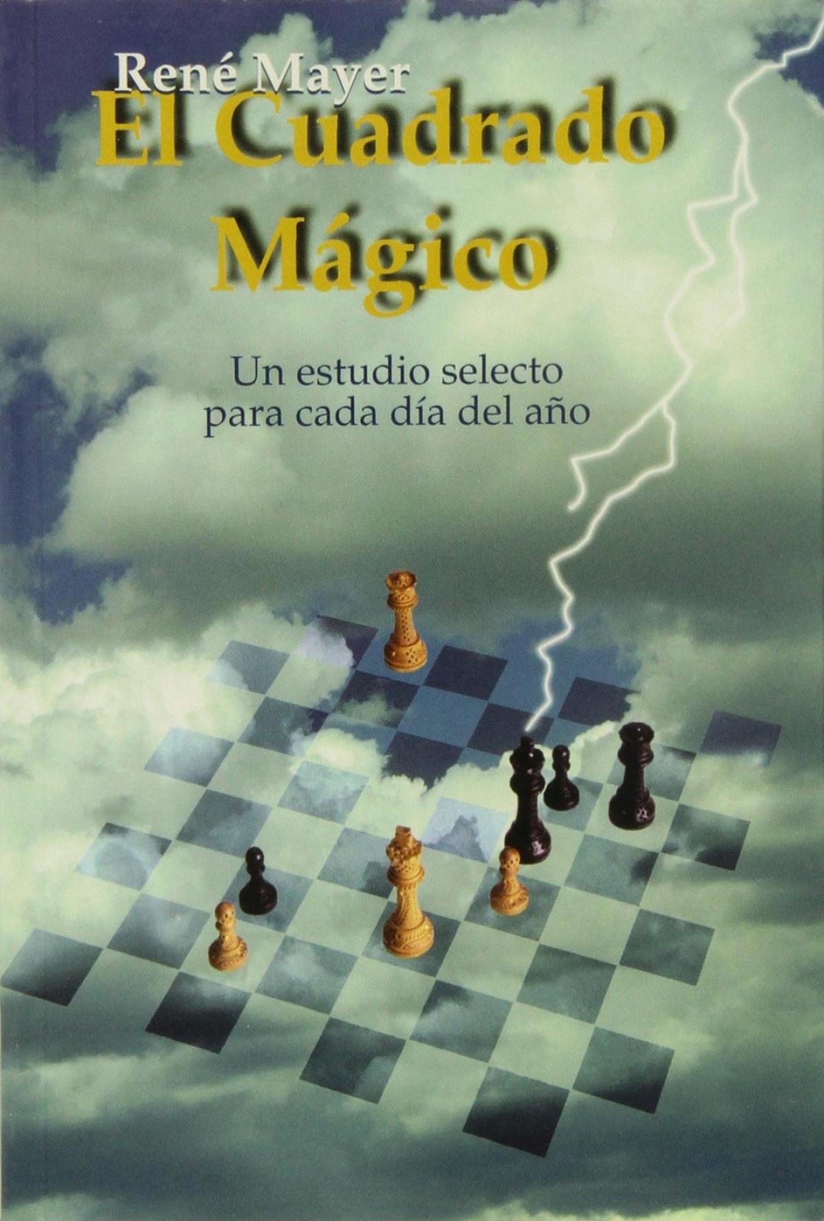 CUADRADO MAGICO,EL 9788492517596