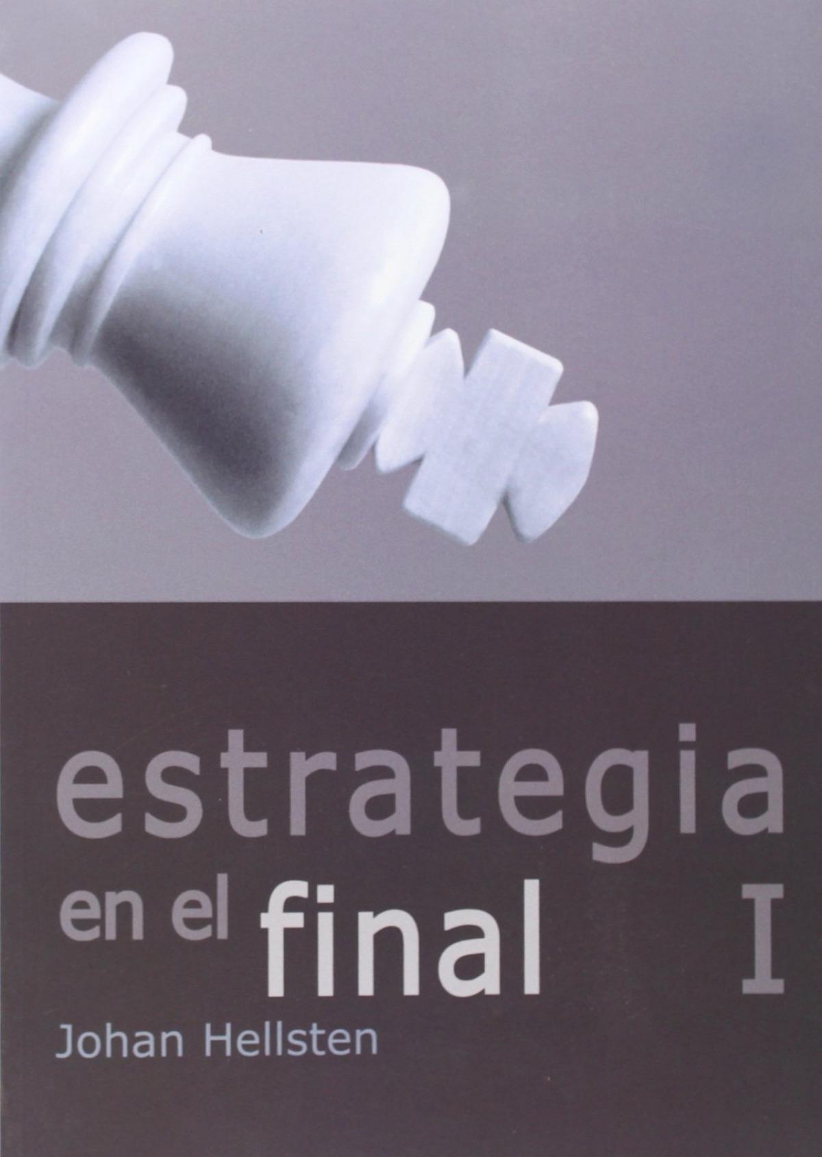 Estrategia en el final 9788492517602