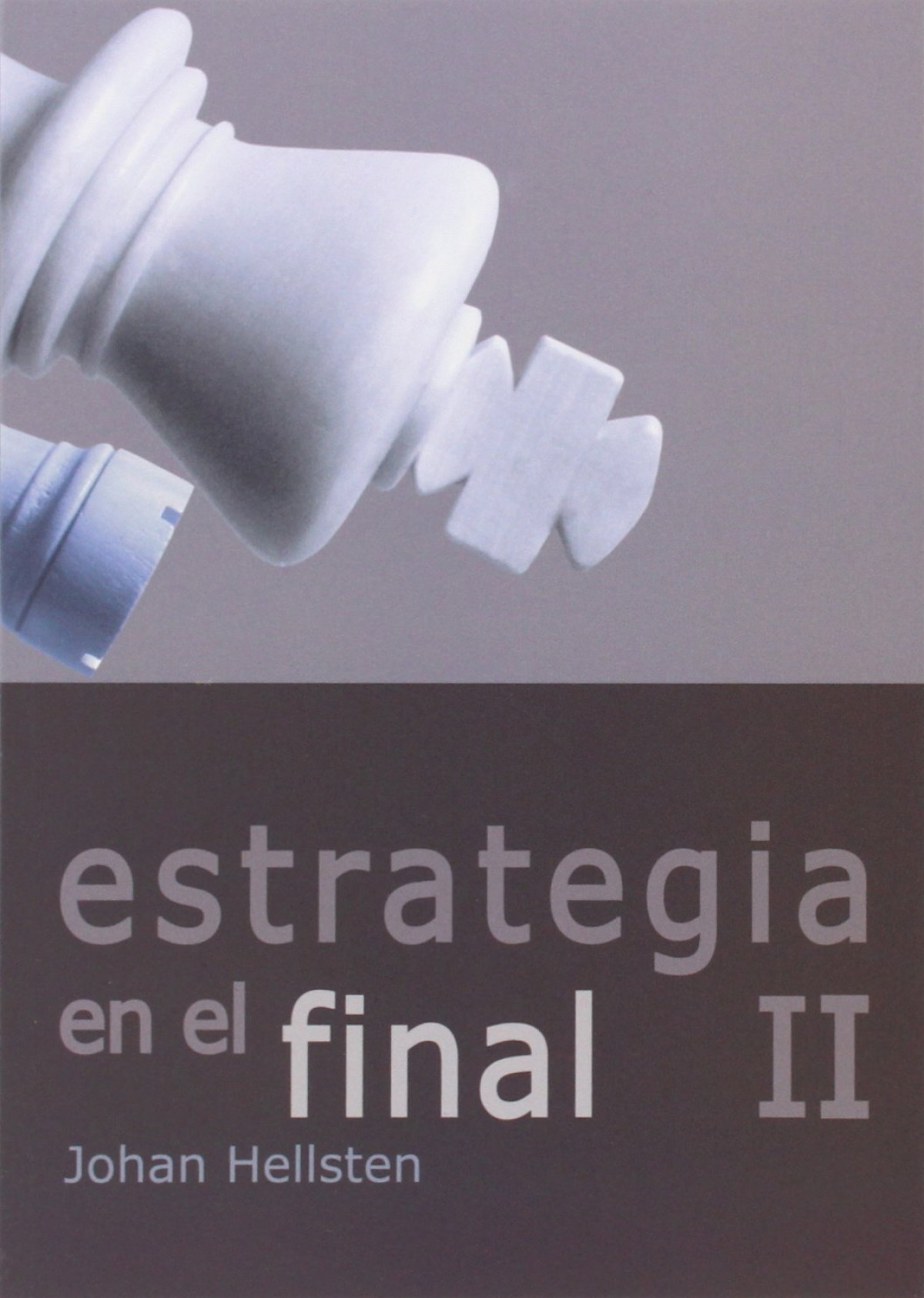 Estrategia en el final 9788492517619