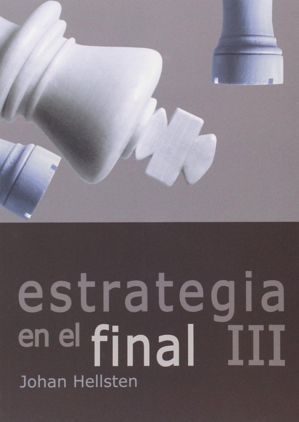 Estrategia en el final 9788492517626