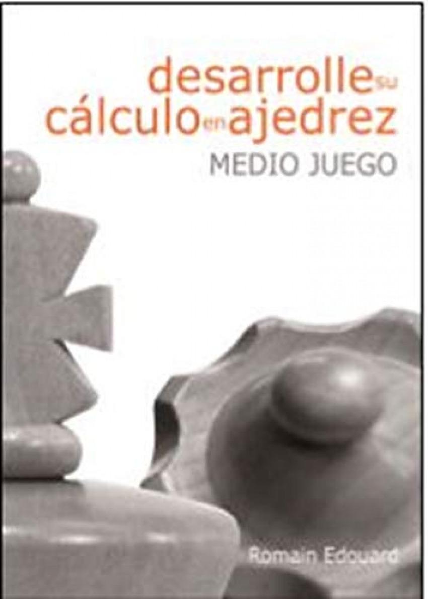 MEDIO JUEGO 1 9788492517947