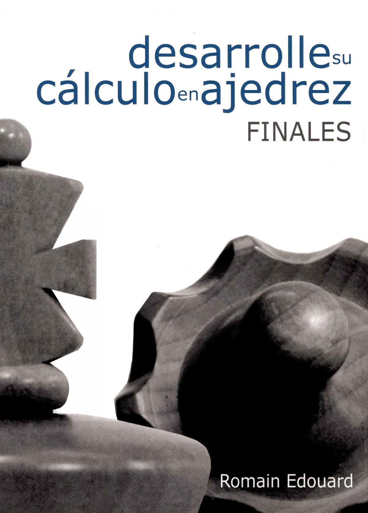 DESARROLLA SU CÁLCULO EN AJEDREZ 9788492517954