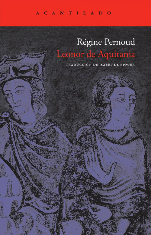 Leonor de Aquitania 9788492649105